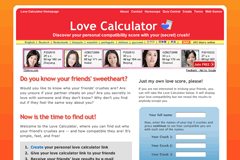 lovecalculator.be